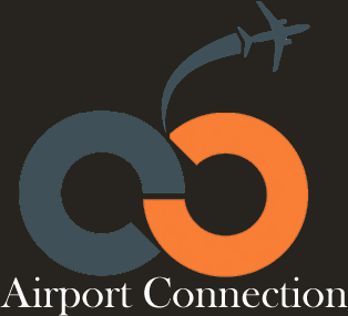 Airport Connection Logo