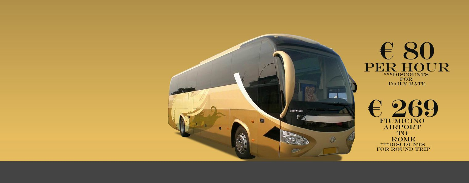 Bus Fiumicino