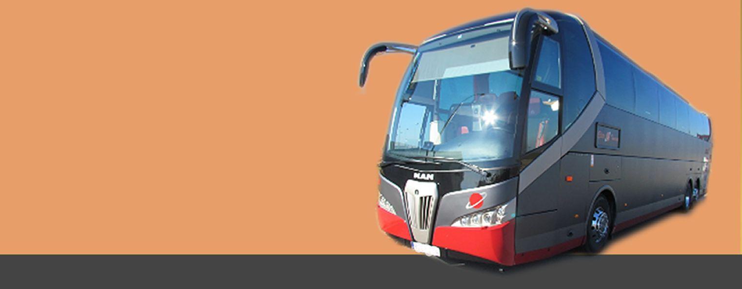 Bus Hire Southampton