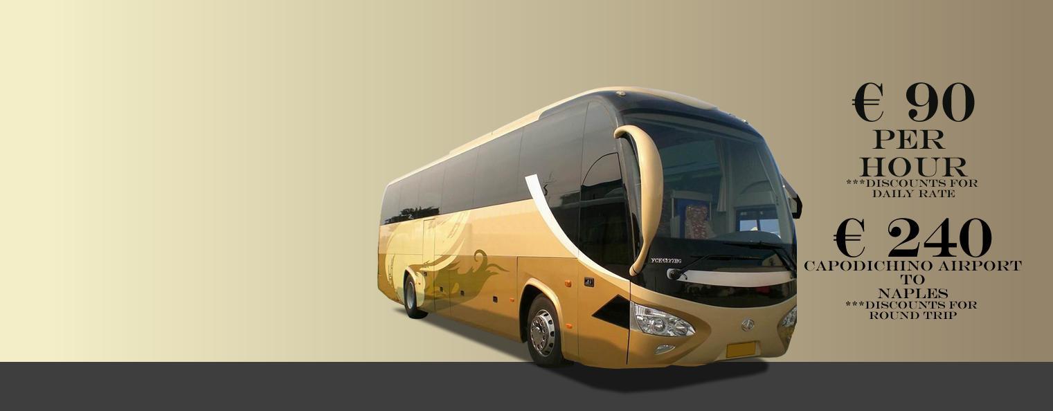 Bus Naples