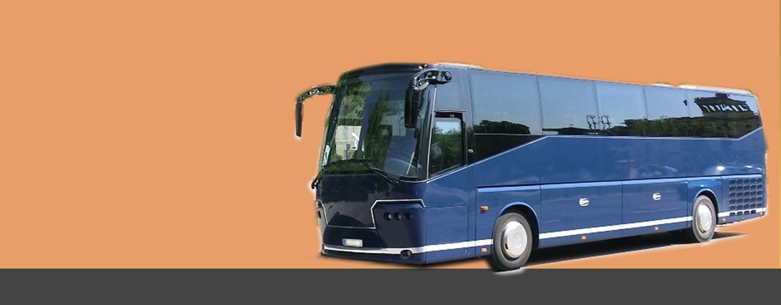 Coach rental Southampton