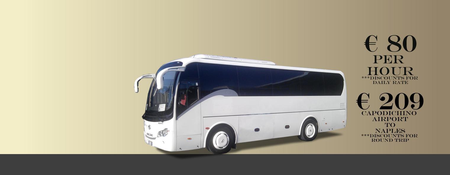 Coach Service Naples