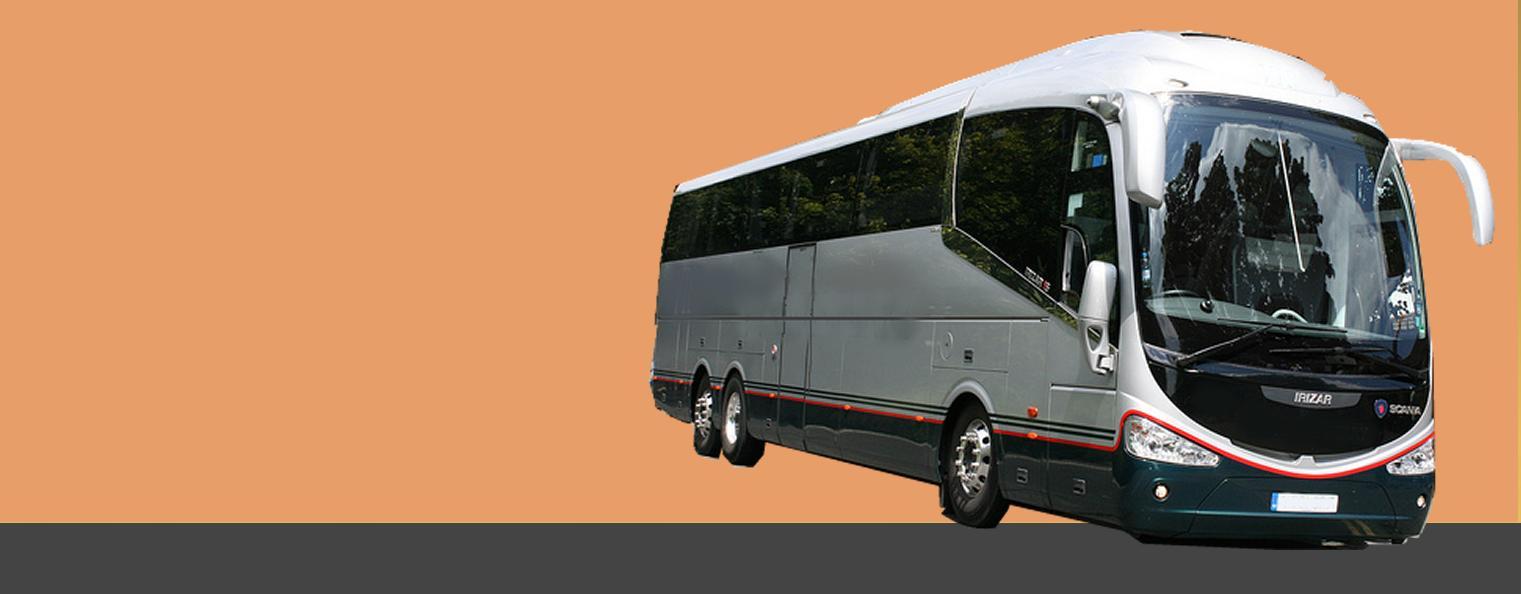 Coach Service Southampton