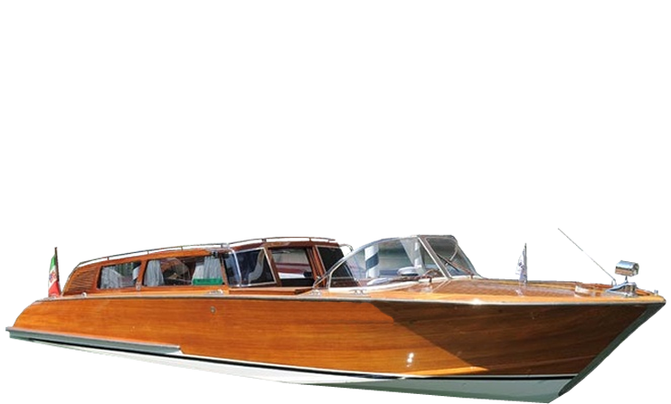 Lux London >> Luxury Water Taxi