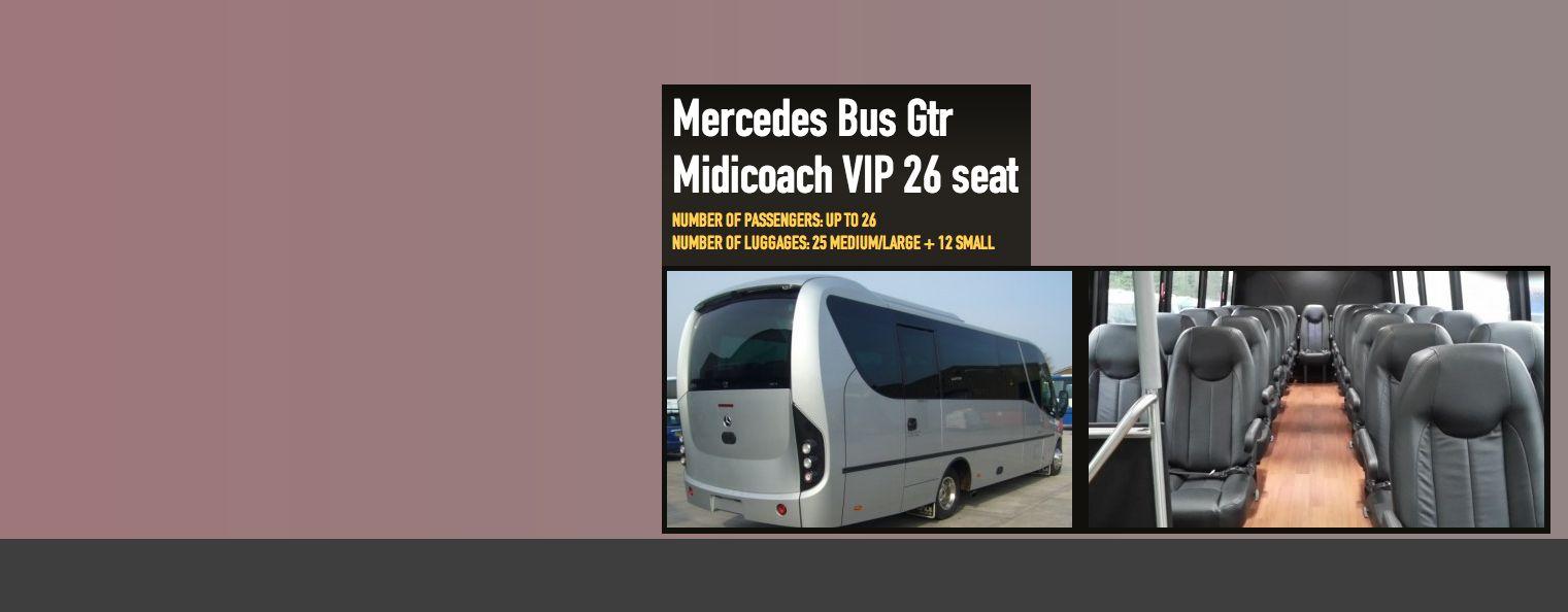 Moscow Bus Tour