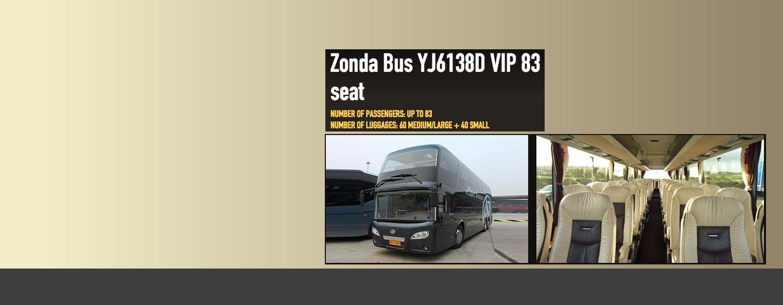 Naples Bus Hire