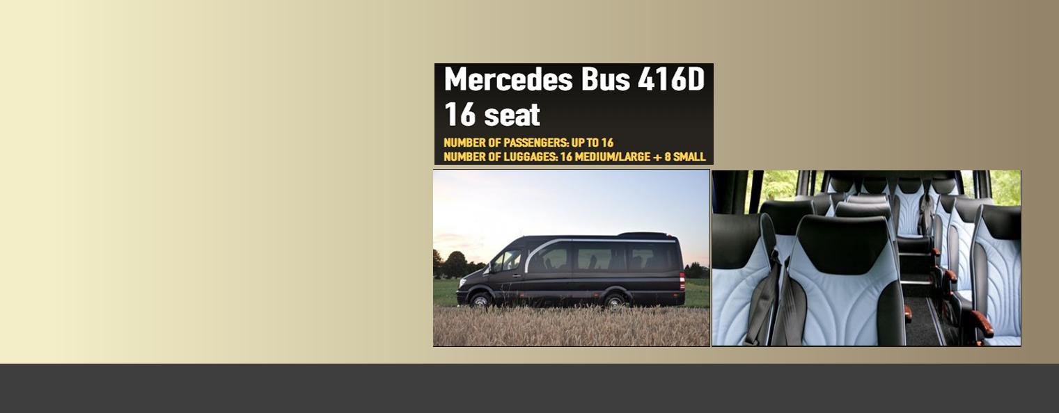 Naples Bus Rental