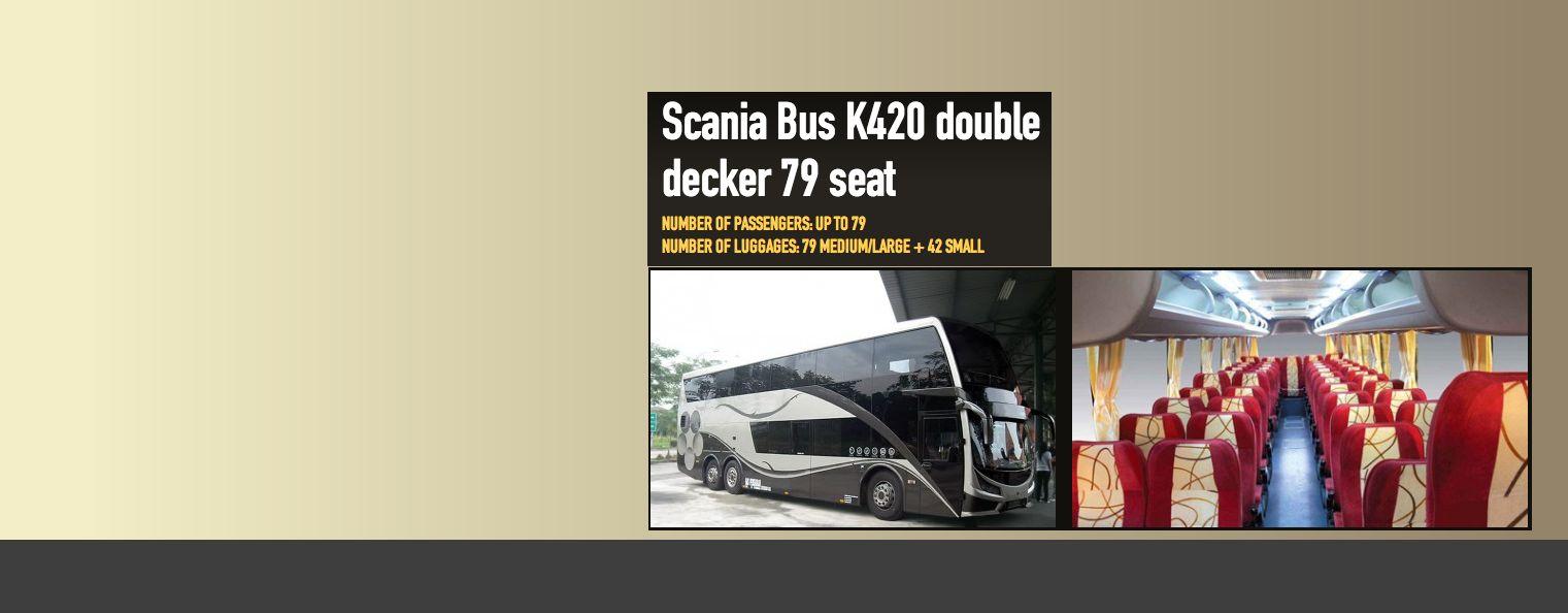 Naples Bus Tour