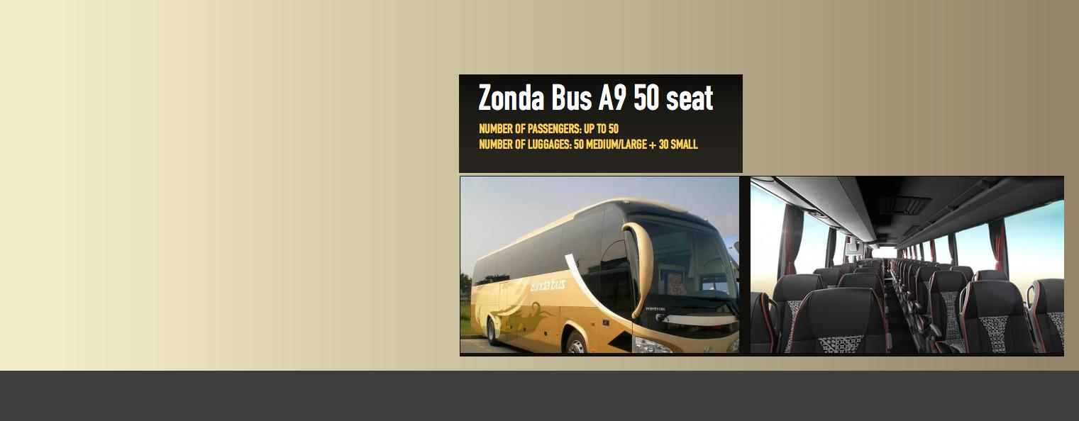 Naples Bus