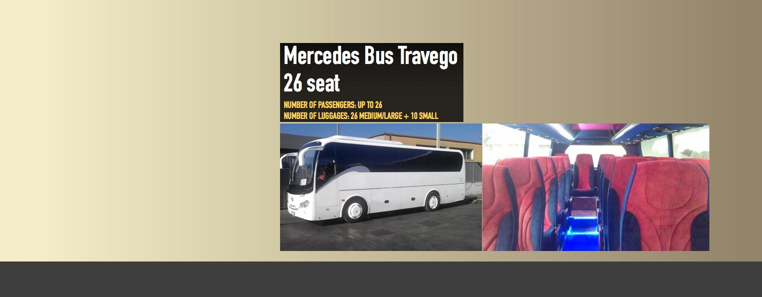 Naples Coach Service