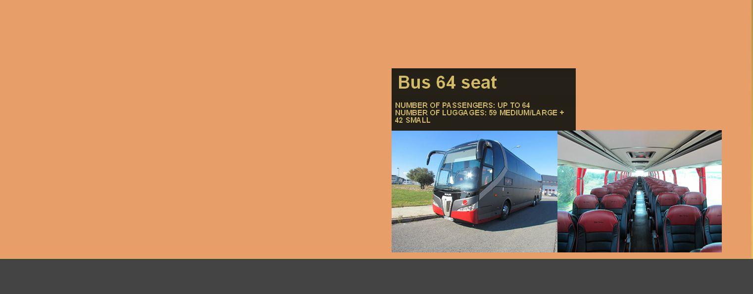 Southampton Bus Hire