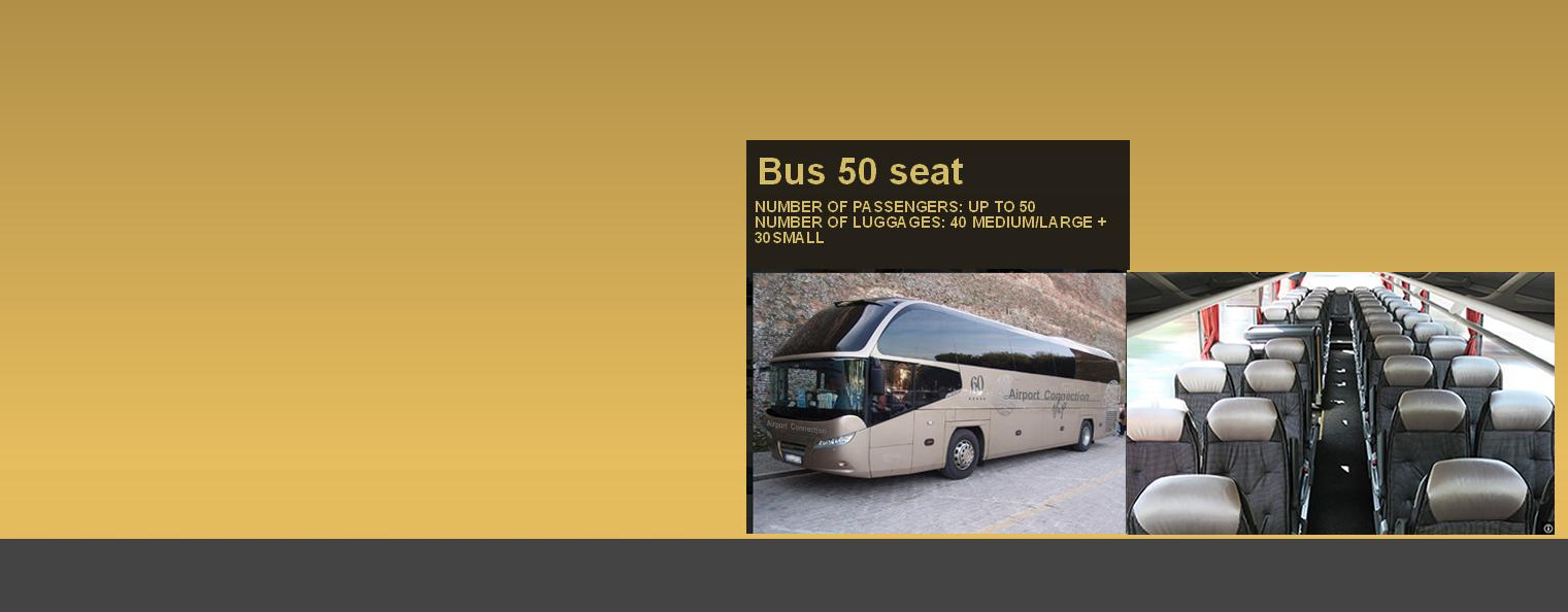 Southampton Bus Rental