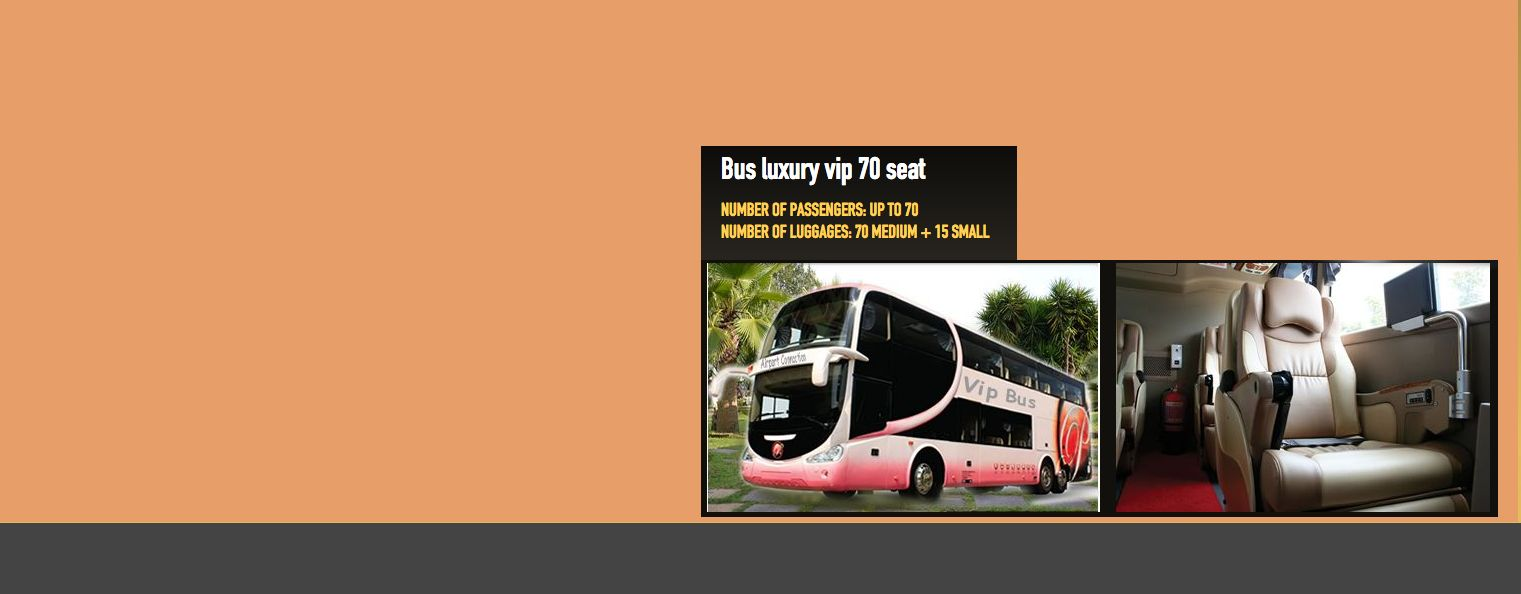 Southampton Bus Tour