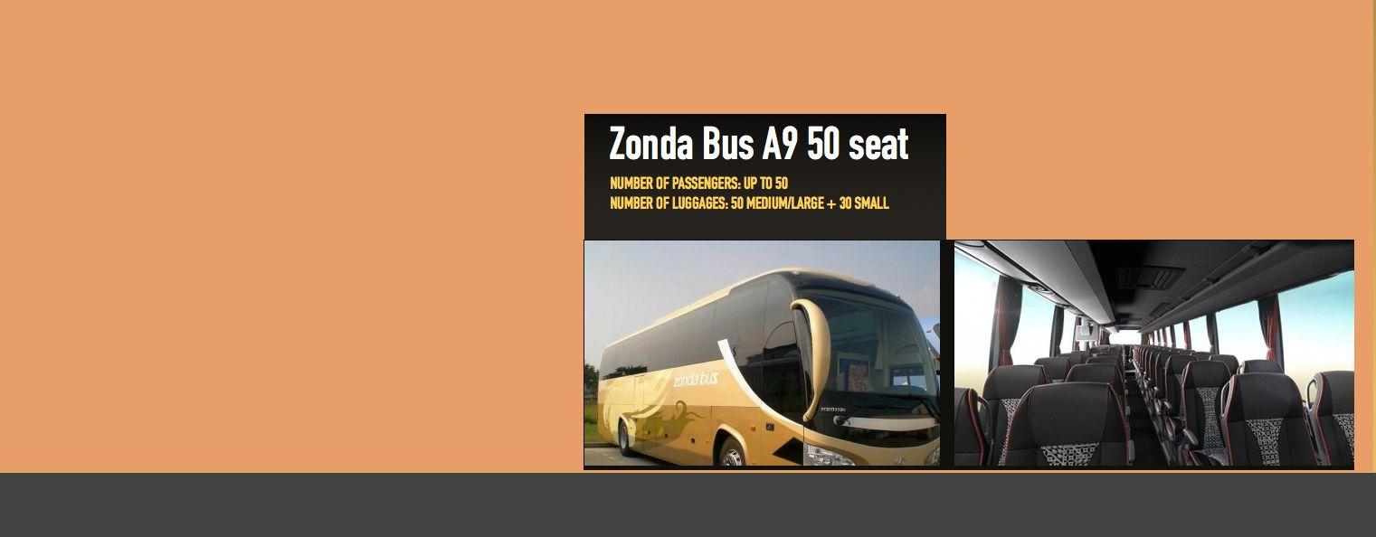 Southampton Bus