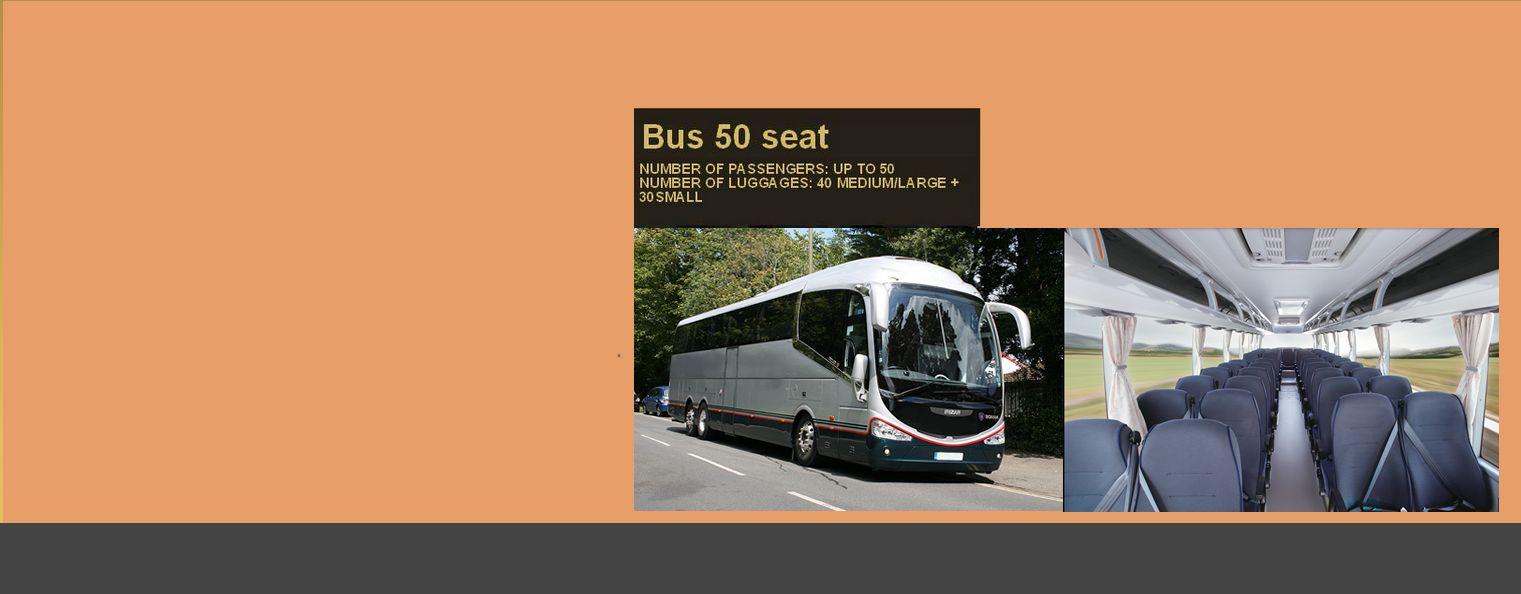 Southampton Coach Service