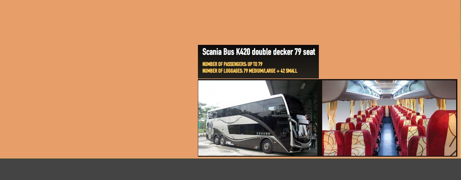 Southampton Sightseeing Bus
