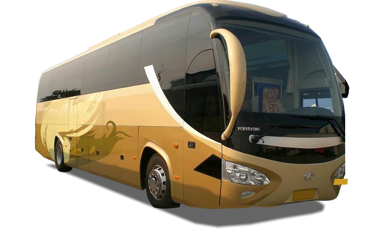 Zonda Bus 50 Seat
