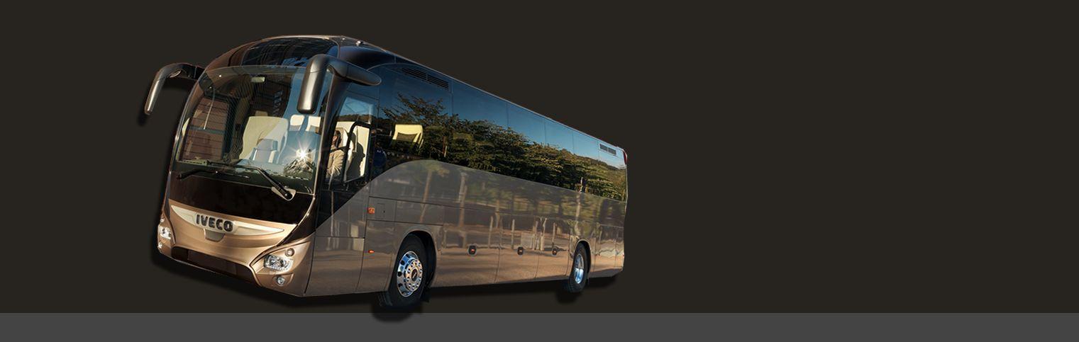 Rent a Bus in Ciampino IT