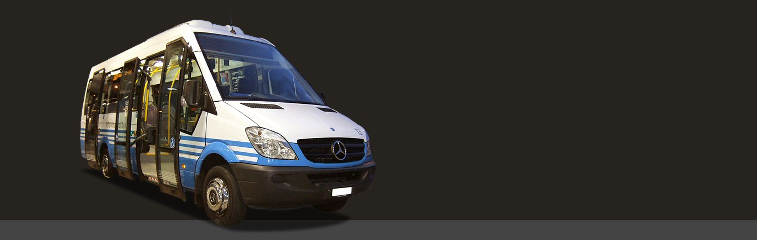 London IT Airport Shuttle