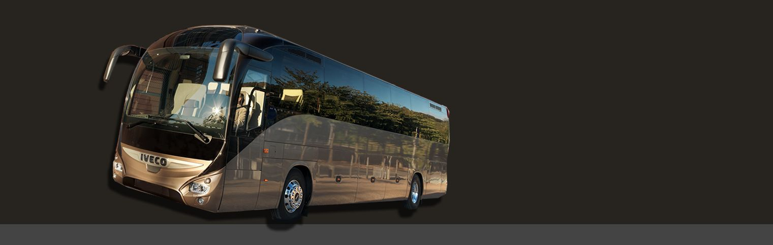 Rent a Bus in Rome IT