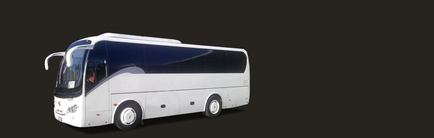 Milan Charter Bus