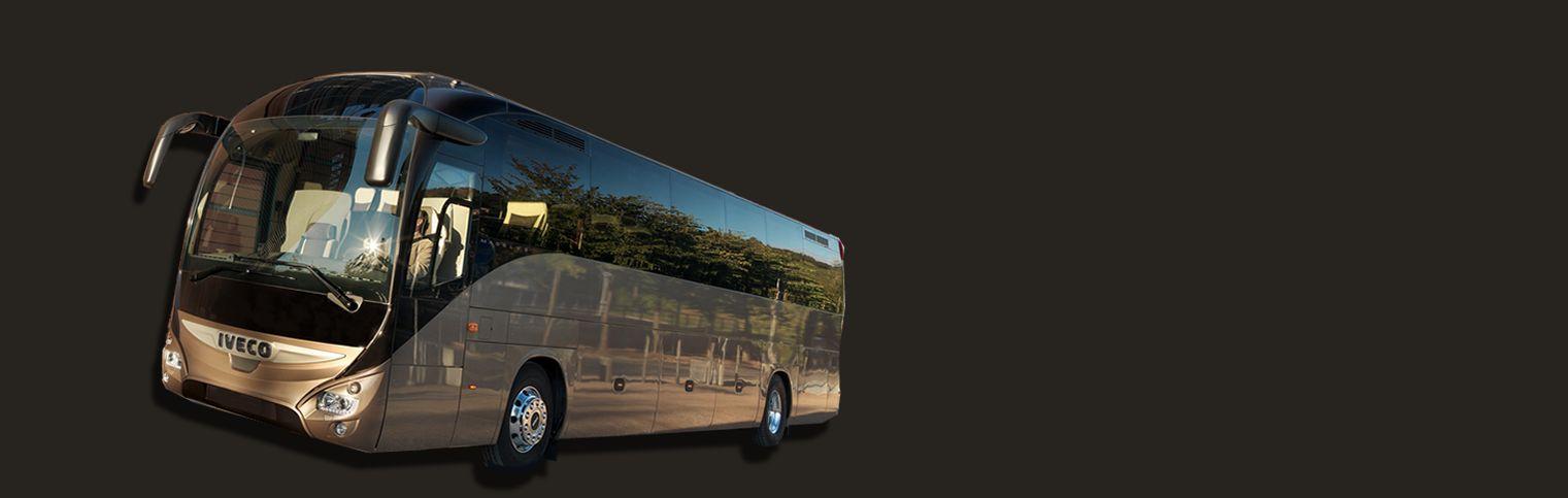 Rent a Bus in Milan