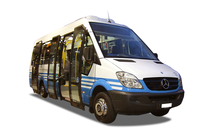 Rome Airport Shuttle