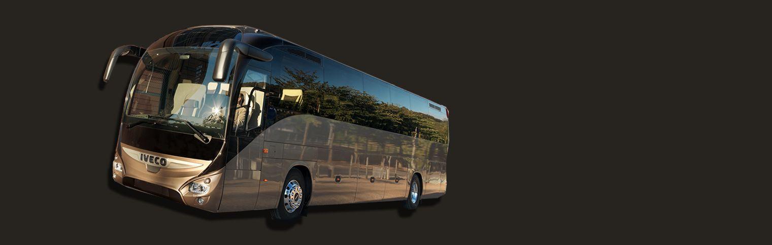 Прокат автобусов в Риме