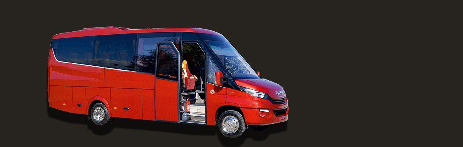Автобус Рима